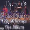 Life of Crime-CD