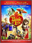 The Book of Life (Blu-ray 3D) 2014