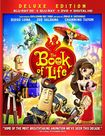 The Book Of Life [3 Discs] [3d] [blu-ray/dvd] 2371018