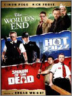 World's End/Hot Fuzz/Shaun of the Dead Trilogy [3 discs] (DVD) (Eng/Spa/Fre)