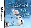 Cheap Video Games Stores Disney Frozen: Olaf's Quest - Nintendo Ds