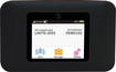 AT&T - Unite 4G Prepaid Mobile Hotspot - Black