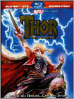 Thor: Tales of Asgard (Blu-ray Disc) (2 Disc) (Enhanced Widescreen for 16x9 TV) (Eng/Spa) 2011