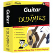 Emedia Music - Guitar For Dummies
