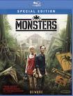 Monsters [blu-ray] 23815177