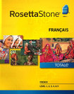 Rosetta Stone Version 4: French Level 1-5 Set - Mac|Windows