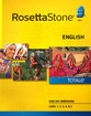 Rosetta Stone Version 4: English (US) Level 1-5 Set - Mac/Windows