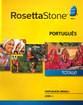 Rosetta Stone Version 4: Portuguese (Brazil) Level 1 - Mac/Windows