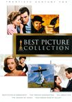 Best Picture Collection [5 Discs] (dvd) 2383016