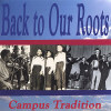 Back to Our Roots - CD