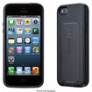 Speck - SmartFlex View Case for Apple® iPhone® 5 and 5s - Black/Slate