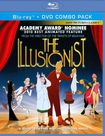 The Illusionist [2 Discs] [blu-ray/dvd] 2390749