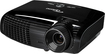 Optoma - 3D DLP Projector - Black