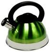 Better Chef - 3L Whistling Tea Kettle - Green
