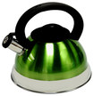Better Chef - 3L Whistling Tea Kettle - Green
