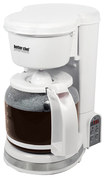 Better Chef - 12-cup Coffeemaker - White 2392062