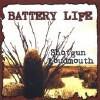 Shotgun Loudmouth-CD