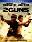 2 Guns [2 Discs] [includes Digital Copy] [ultraviolet] [blu-ray/dvd] 2395005