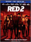 Red 2 (Blu-ray Disc) (2 Disc) (Ultraviolet Digital Copy)
