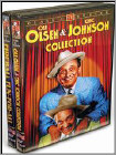 Olsen & Johnson Collection/Fun For All (2 Disc) (DVD)