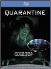 Quarantine/silent Hill (blu-ray Disc) (2 Disc) 24009093