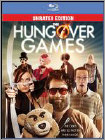 The Hungover Games (Blu-ray Disc) (Unrated) 2014