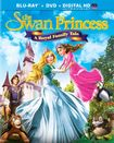 The Swan Princess: A Royal Family Tale [2 Discs] [blu-ray/dvd] [eng/fre/spa] [2014] 24009381