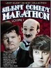 Silent Comedy Marathon: Vol. 1 (DVD)