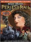 Perils Of The Rail/Crossed Signals (DVD)