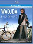 Wadjda [2 Discs] [blu-ray/dvd] 24014145