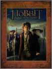 The Hobbit: An Unexpected Journey (DVD) (2 Disc) (Extended Edition) (Eng) 2012
