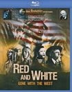 Red And White: Gone With The West [blu-ray] 24019332