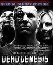 Dead Genesis [blu-ray] [english] [2010] 24021381