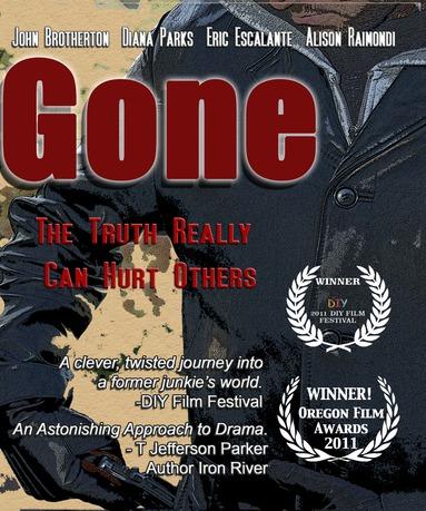Gone [blu-ray] 24021469