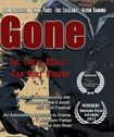 Gone [blu-ray] [english] [2011] 24021469