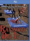Raymond Did It [blu-ray] 24021685