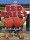 Red Balls [blu-ray] 24021721