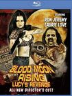 Blood Moon Rising: Lucy's Revenge [blu-ray] 24021803