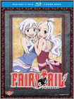 Fairy Tail: Part 9 (blu-ray Disc) (4 Disc) 24022702