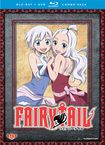 Fairy Tail: Part 9 [4 Discs] [blu-ray/dvd] 24022702