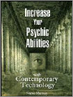 Steve Murray: Increase Your Psychic Abilities with Contemporary Technology (DVD)