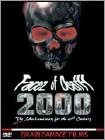 Facez of Death 2000, Part 1 (DVD)