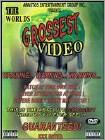 The World's Grossest Video (DVD)
