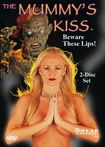 The Mummy's Kiss [dvd] [2002] 24030291