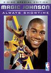 Magic Johnson: Always Showtime [2 Discs] (dvd) 24030456