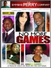 No More Games (DVD) (Eng) 2012