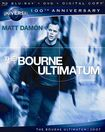 Bourne Ultimatum [100th Anniversary] [includes Digital Copy] [blu-ray/dvd] [eng/fre] [2007] 24034013