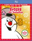 Frosty The Snowman [2 Discs] [blu-ray/dvd] 2411085