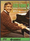 You Can Play Jazz Piano, Vol. 3: Soloing and Performing (DVD) (Eng) 1990