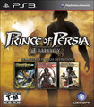 Prince of Persia Trilogy - PlayStation 3